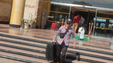 Photo of بالصور… نقابة محامين  بني سويف تساهم في تنشيط السياحة الداخلية.